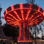 Liseberg in Gothenburg