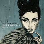 The Princess album cover