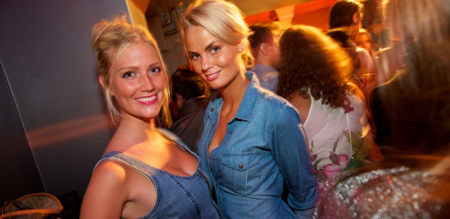 Photos: In Stockholm, We Have Fun