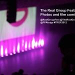 TRGF2012: Media coming soon