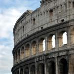 Rome by Paul Philip Abrigo