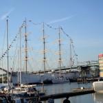 Gothenburg and Bastad by Paul Philip Abrigo 1
