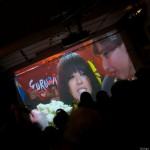 Eurovision party in Bastad by Paul Philip Abrigo
